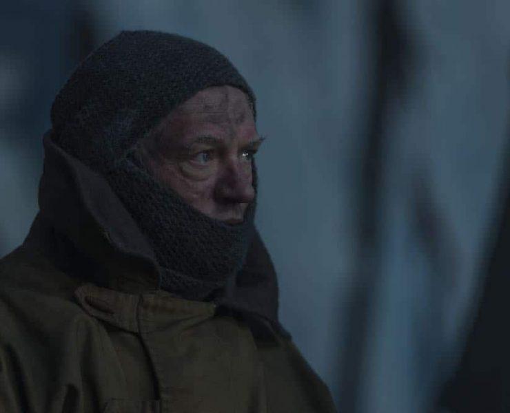 Jared Harris as Francis Crozier- The Terror _ Season 1, Episode 6 - Photo Credit: Aidan Monaghan/AMC