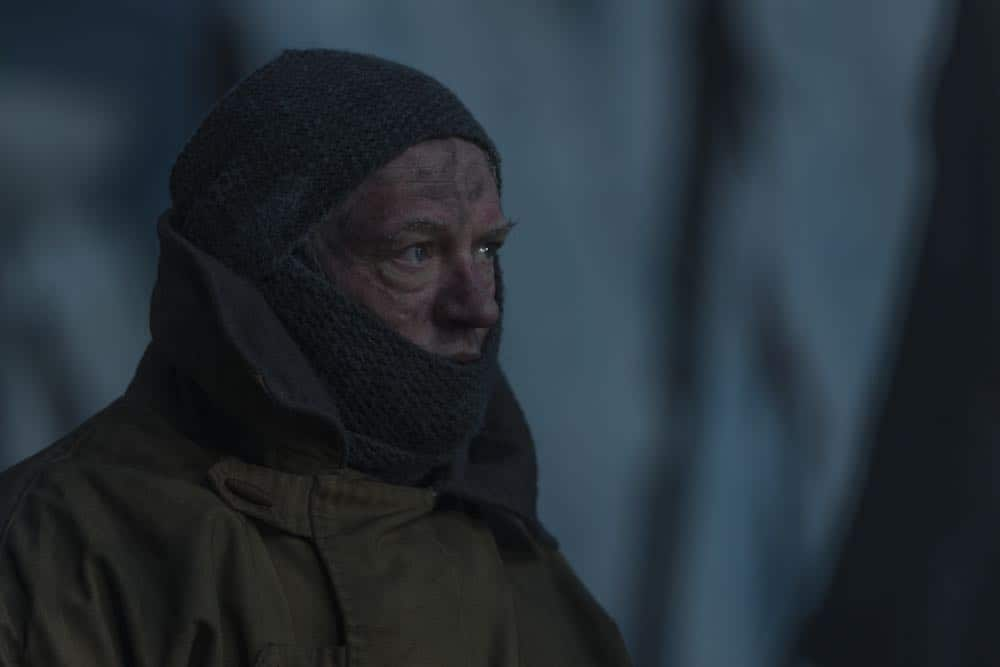 Jared Harris as Francis Crozier - The Terror _ Season 1, Episode 6 - Photo Credit: Aidan Monaghan/AMC