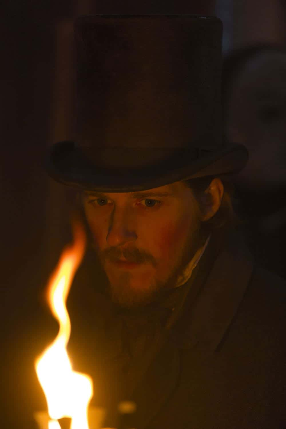 Adam Nagaitis as Cornelius Hickey - The Terror _ Season 1, Episode 6 - Photo Credit: Aidan Monaghan/AMC