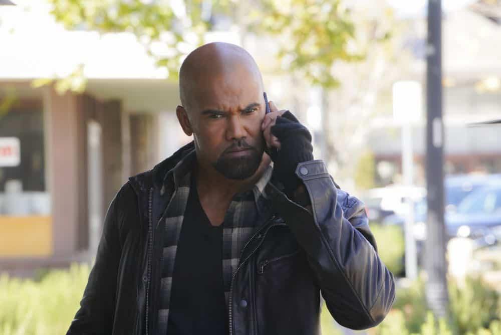 SWAT Episode 18 Season 1 Patrol 10