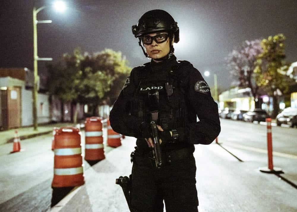 SWAT Episode 18 Season 1 Patrol 02