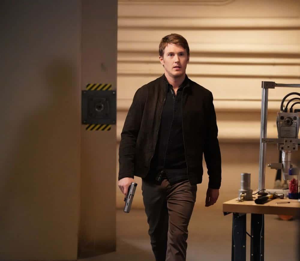 Agents Of SHIELD Episode 18 Season 5 All Roads Lead 14