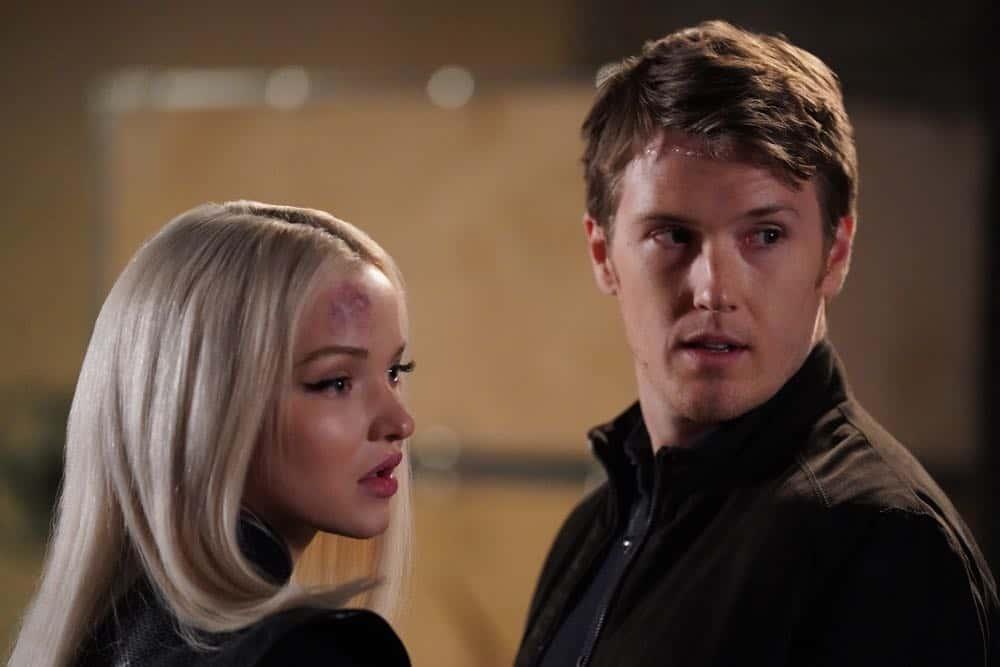 Agents Of SHIELD Episode 18 Season 5 All Roads Lead 09