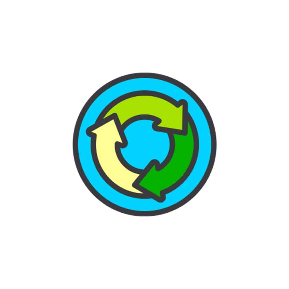earth recycle 04192018