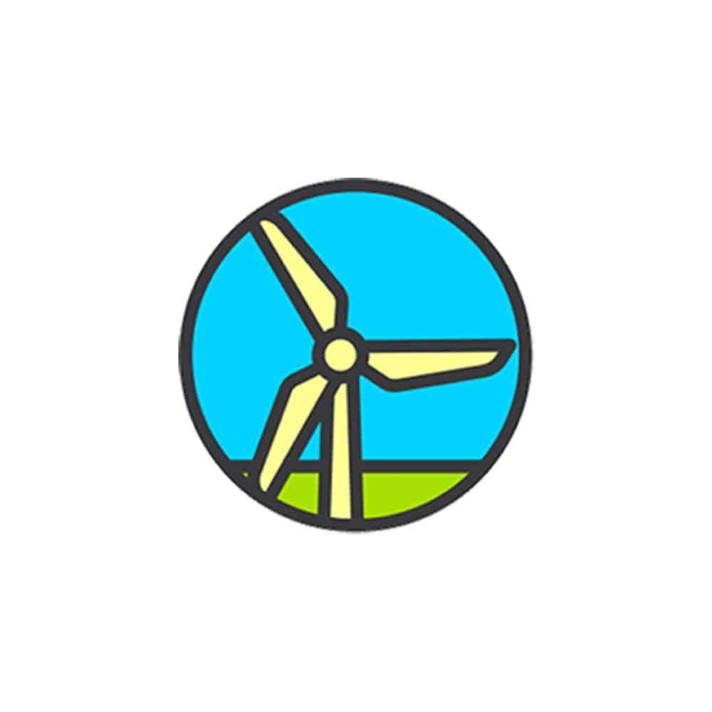 earth windfarm 04192018