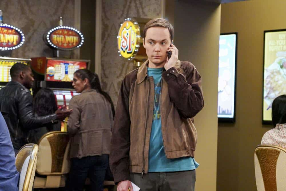 The Big Bang Theory Episode 22 Season 11 The Monetary Insufficiency 05