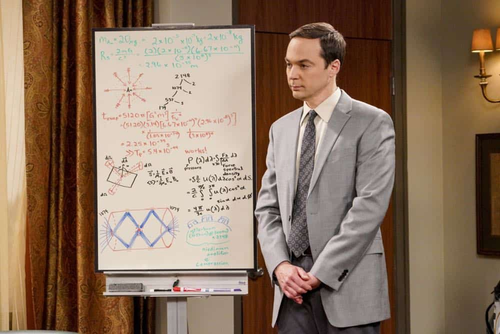 The Big Bang Theory Episode 22 Season 11 The Monetary Insufficiency 06