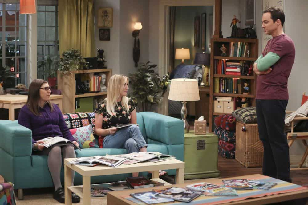 The Big Bang Theory Episode 22 Season 11 The Monetary Insufficiency 07