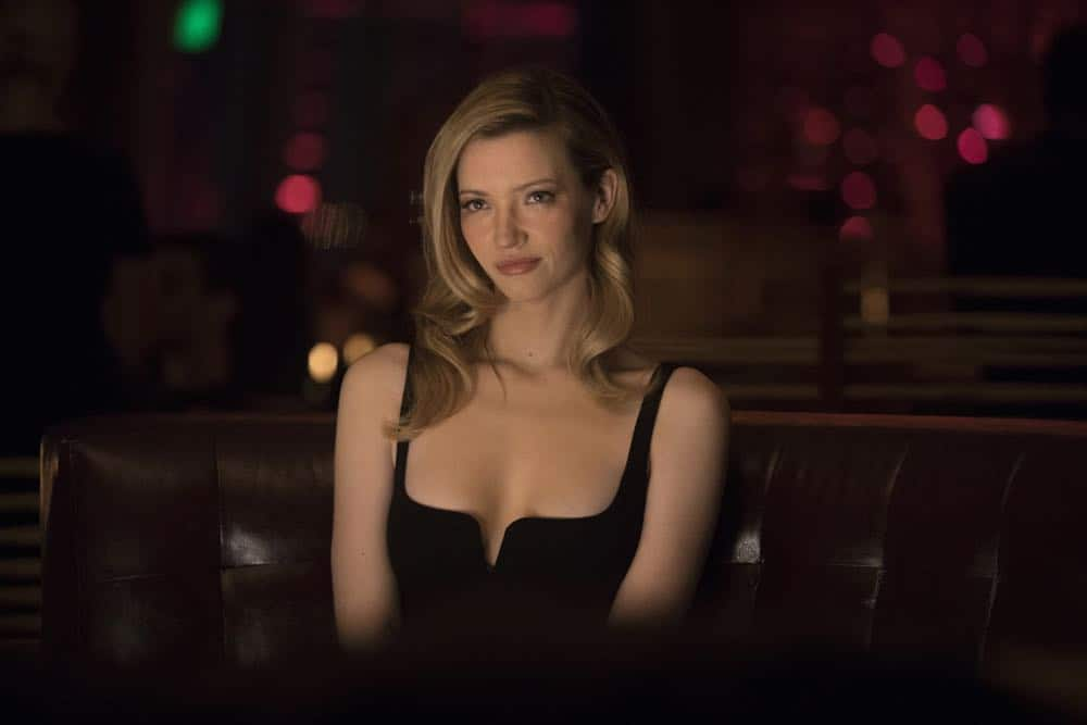Episode 12 (season 2, episode 2), debut 4/29/18: Talulah Riley. photo: John P. Johnson/HBO