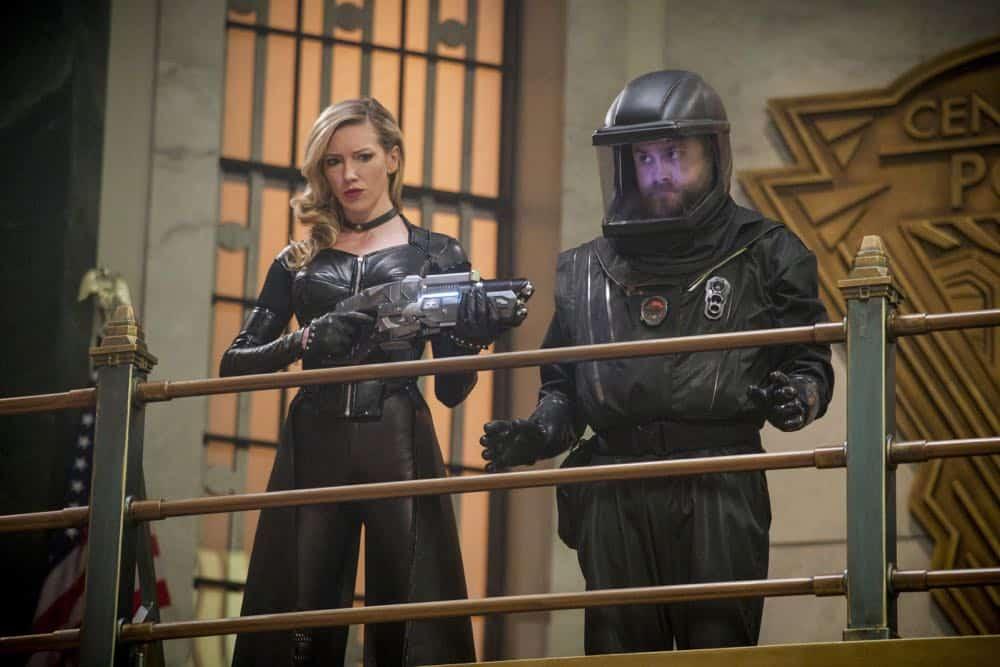 The Flash Episode 19 Season 4 Fury Rogue 01