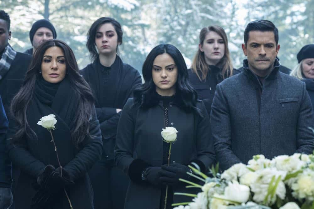 Riverdale Episode 19 Season 2 Chapter Thirty Two Prisoners 13