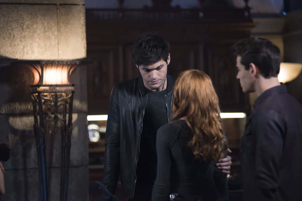Shadowhunters Episode 7 Season 3 Salt In The Wound 12