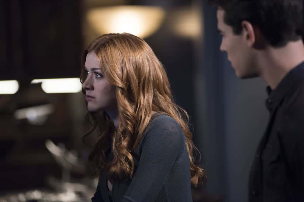 Shadowhunters Episode 7 Season 3 Salt In The Wound 13