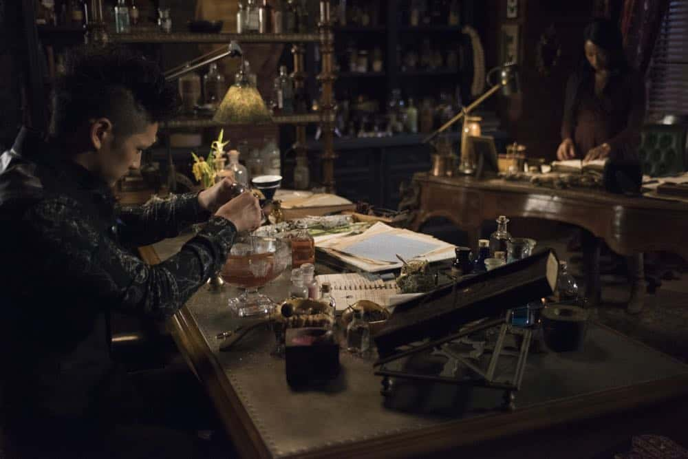 Shadowhunters Episode 7 Season 3 Salt In The Wound 03