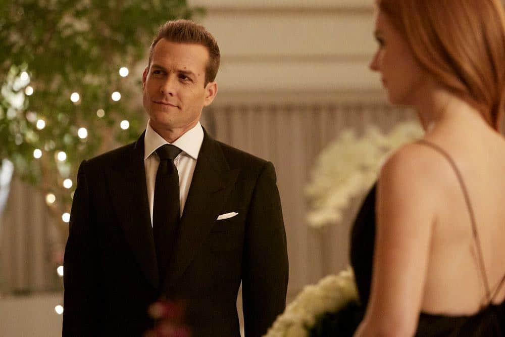 Suits Episode 16 Season 7 Goodbye 6