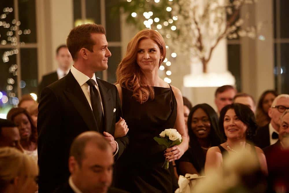Suits Episode 16 Season 7 Goodbye 2