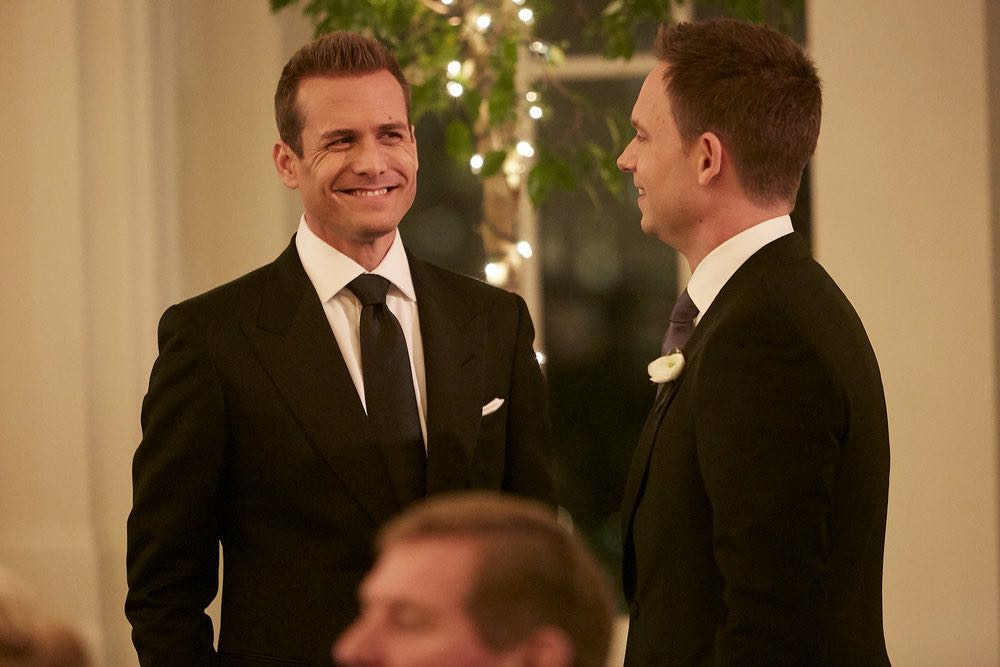 Suits Episode 16 Season 7 Goodbye 3