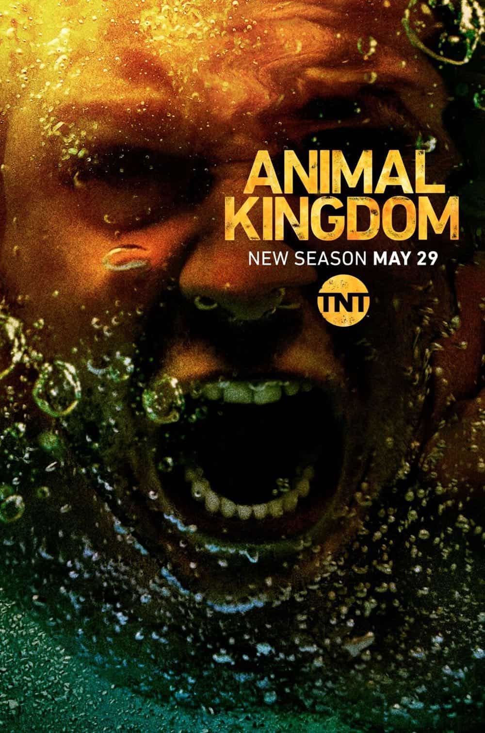 Animal Kingdom Season 3 Poster Key Art