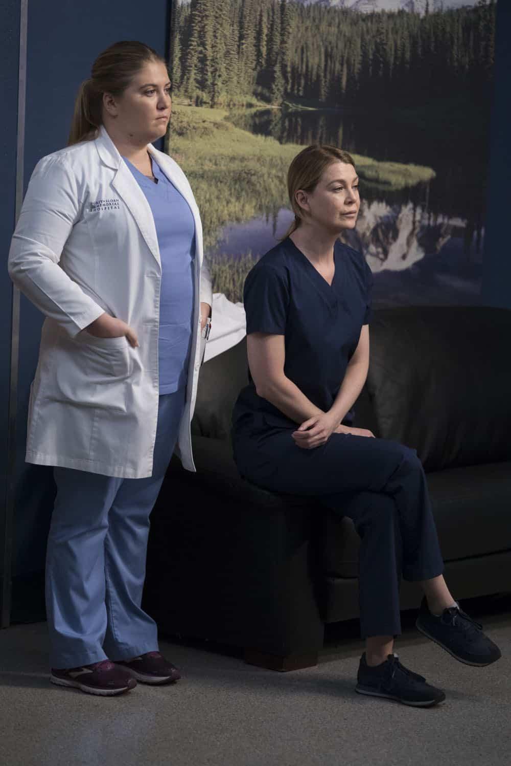 Greys Anatomy Episode 21 Season 14 Bad Reputation 11