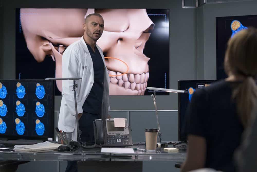 Greys Anatomy Episode 21 Season 14 Bad Reputation 12