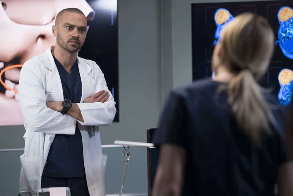 Greys Anatomy Episode 21 Season 14 Bad Reputation 14