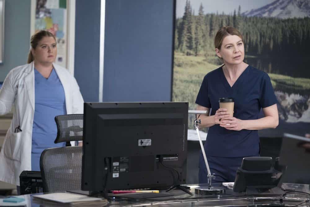 Greys Anatomy Episode 21 Season 14 Bad Reputation 15