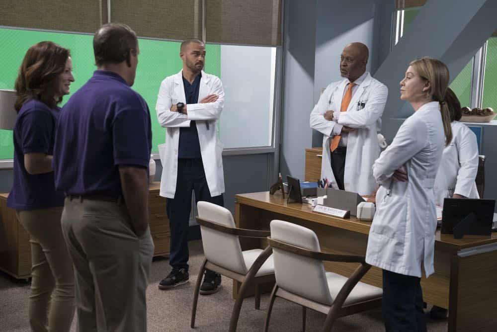 Greys Anatomy Episode 21 Season 14 Bad Reputation 19
