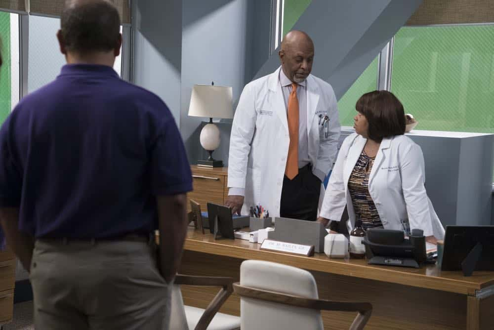 Greys Anatomy Episode 21 Season 14 Bad Reputation 20