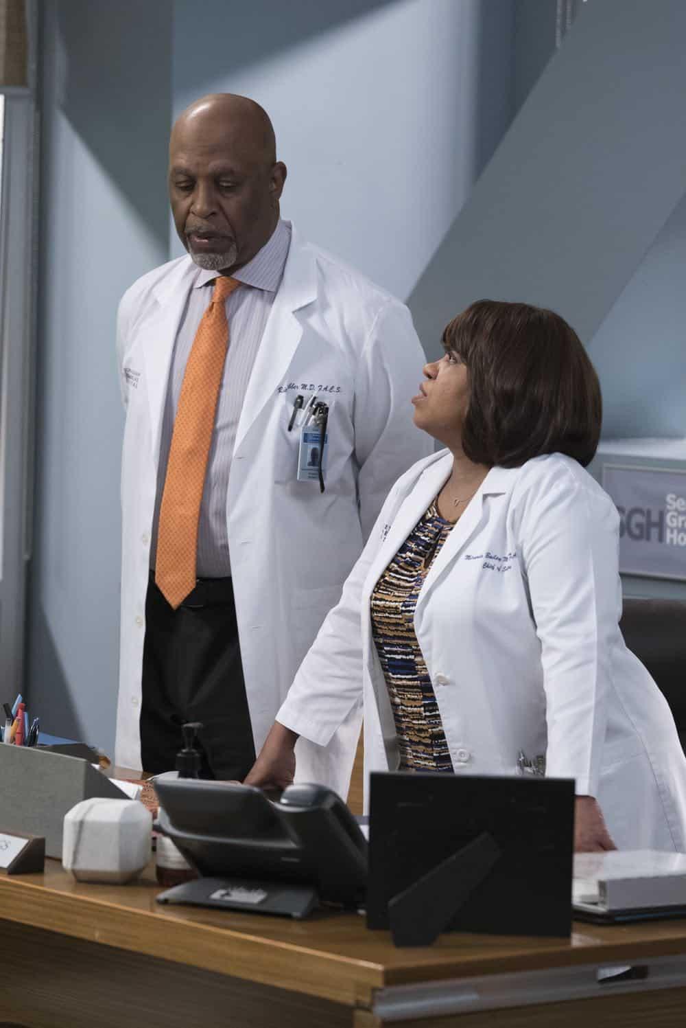 Greys Anatomy Episode 21 Season 14 Bad Reputation 21