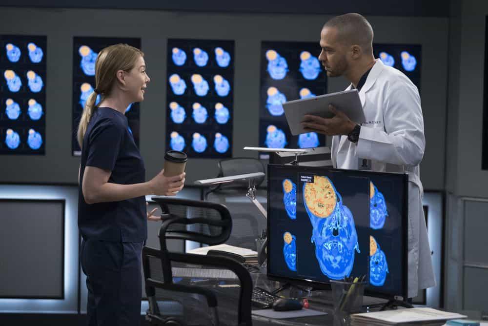 Greys Anatomy Episode 21 Season 14 Bad Reputation 07