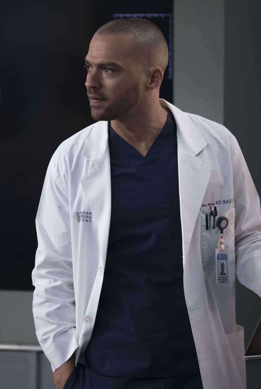 Greys Anatomy Episode 21 Season 14 Bad Reputation 09