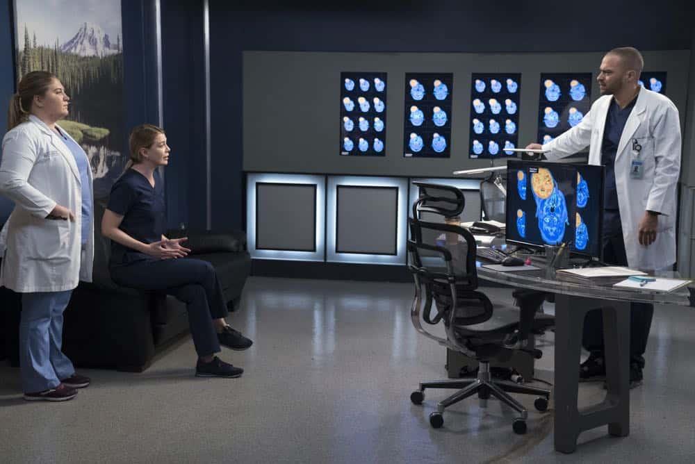 Greys Anatomy Episode 21 Season 14 Bad Reputation 10