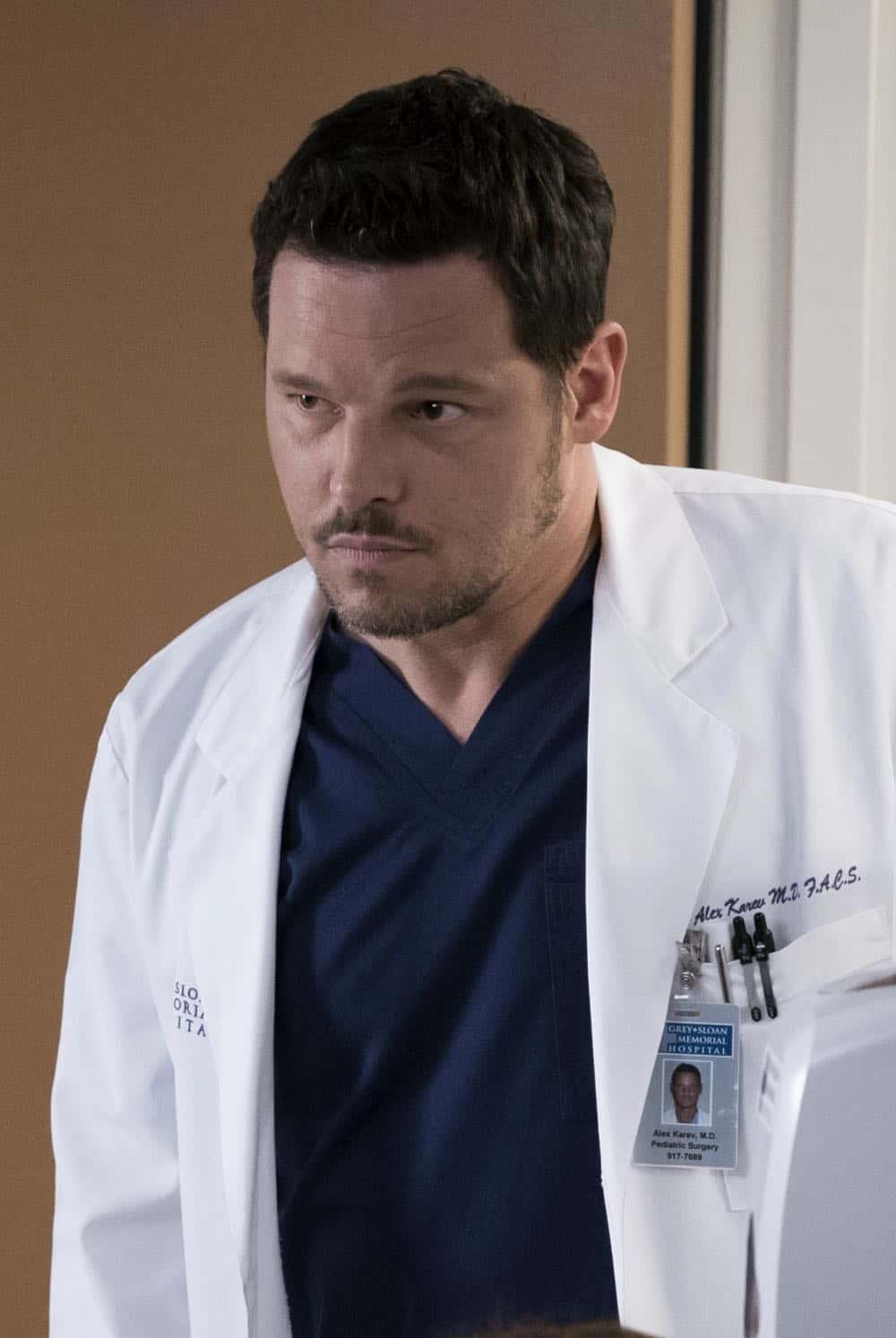 Greys Anatomy Episode 21 Season 14 Bad Reputation 02