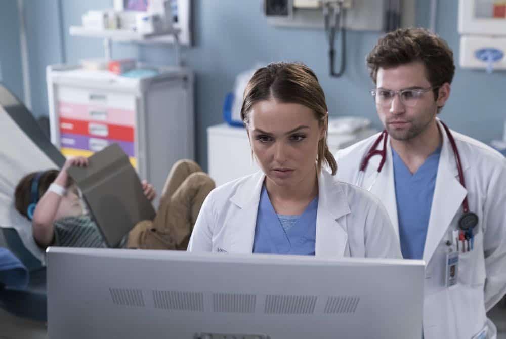 Greys Anatomy Episode 21 Season 14 Bad Reputation 03