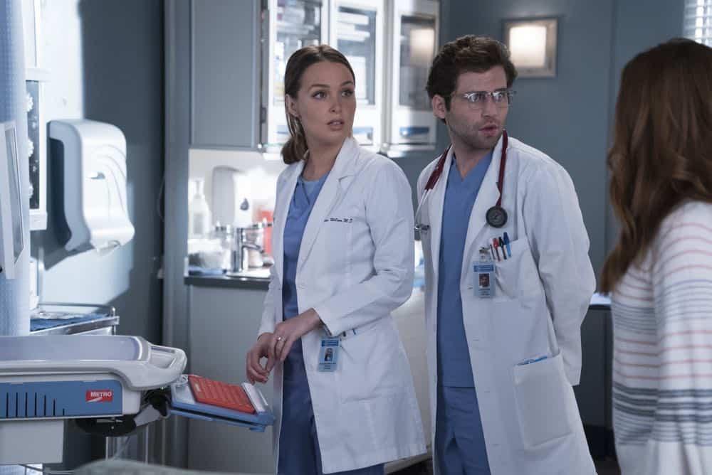 Greys Anatomy Episode 21 Season 14 Bad Reputation 04