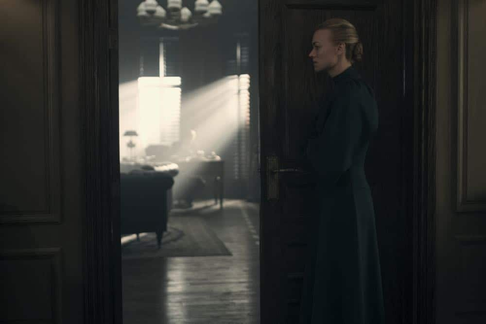 The Handmaids Tale Episode 1 Season 2 June 20
