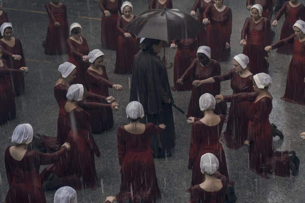 The Handmaids Tale Episode 1 Season 2 June 30