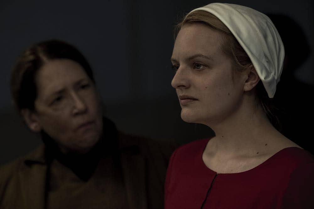 The Handmaids Tale Episode 1 Season 2 June 05