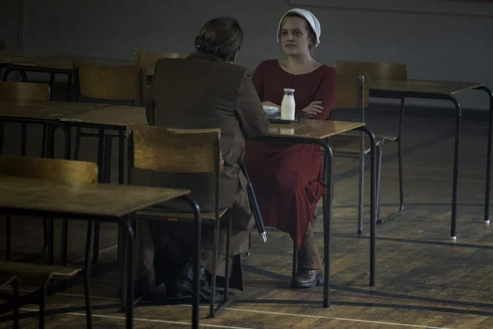 The Handmaids Tale Episode 1 Season 2 June 08