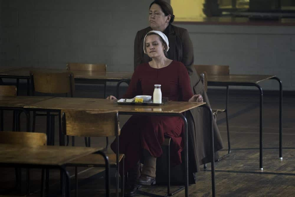 The Handmaids Tale Episode 1 Season 2 June 09