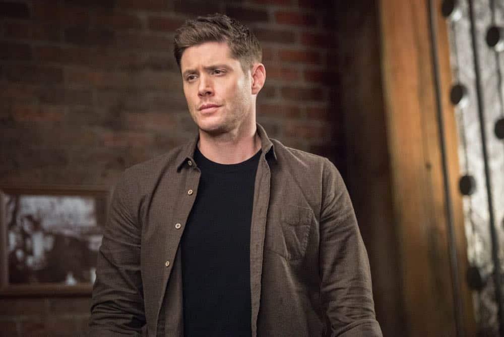 Supernatural Episode 20 Season 13 Unfinished Business 16