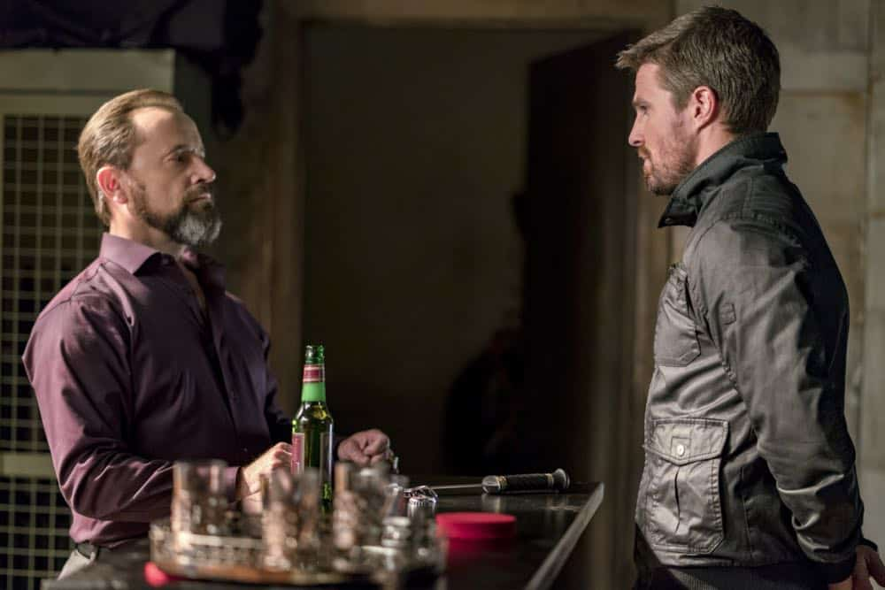 Arrow Episode 20 Season 6 Shifting Allegiances 06
