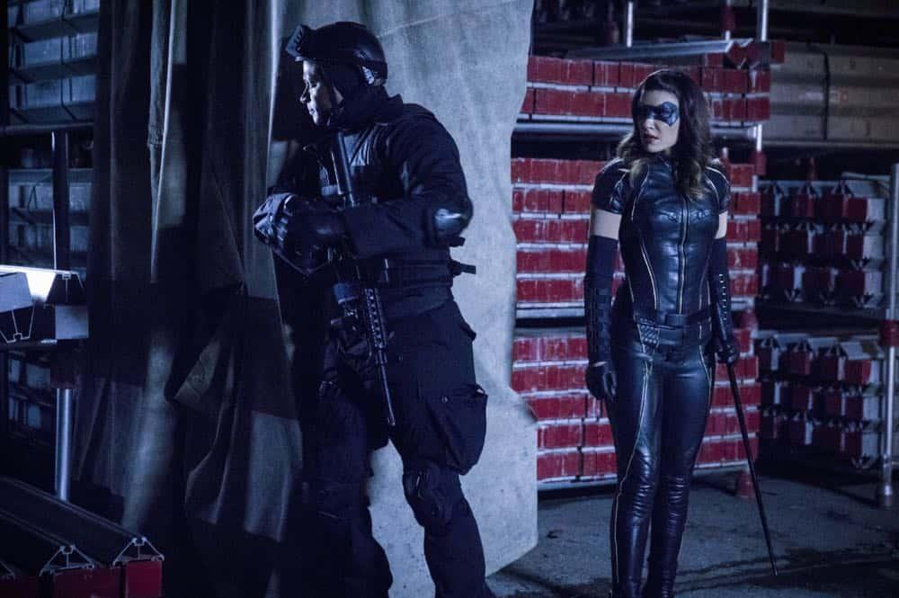 Arrow Episode 20 Season 6 Shifting Allegiances 08