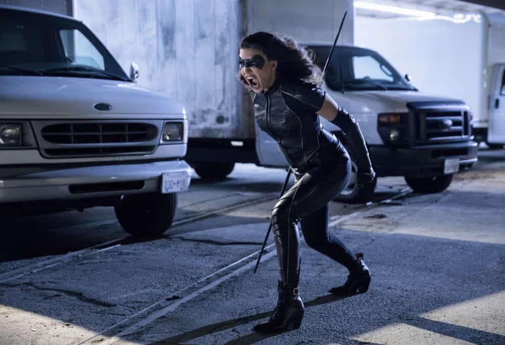 Arrow Episode 20 Season 6 Shifting Allegiances 11