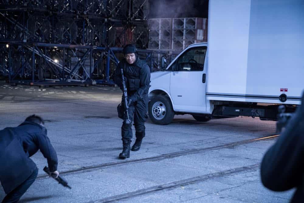 Arrow Episode 20 Season 6 Shifting Allegiances 12