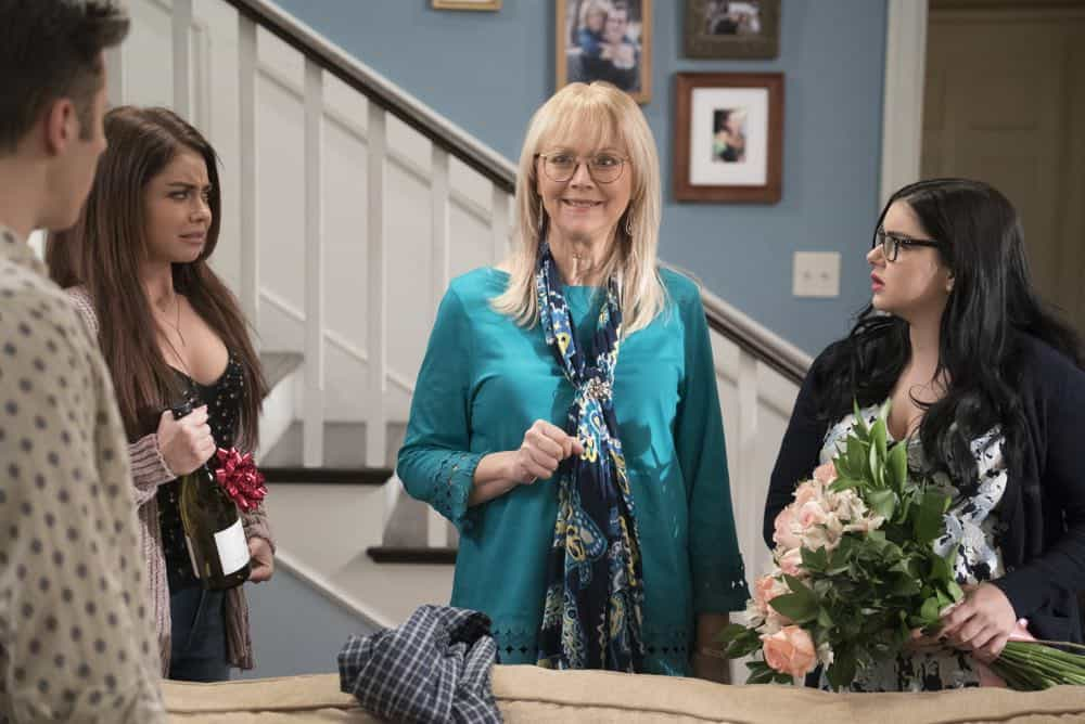 Modern Family Episode 20 Season 9 Mother 12