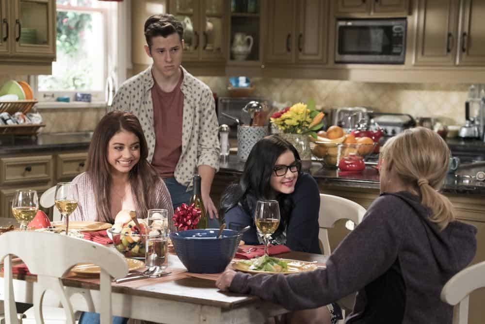 Modern Family Episode 20 Season 9 Mother 14