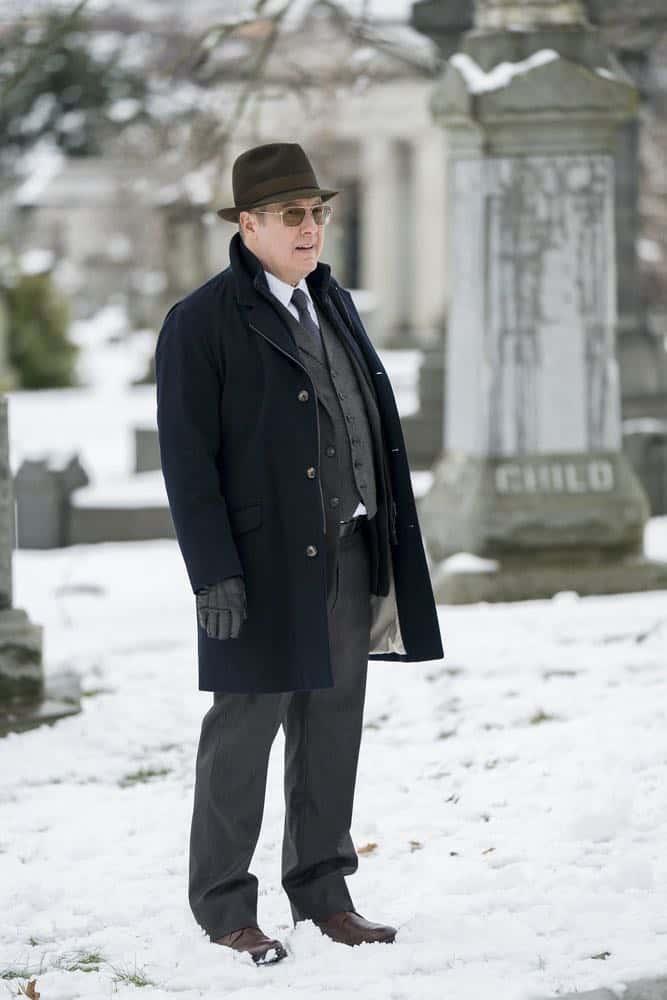 The Blacklist Episode 20 Season 5 Nicholas T Moore 110 21