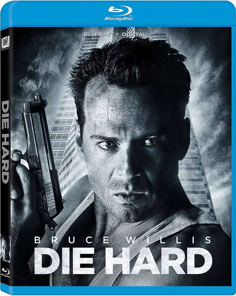 Die Hard 30th Anniversary Blu-ray + Digital