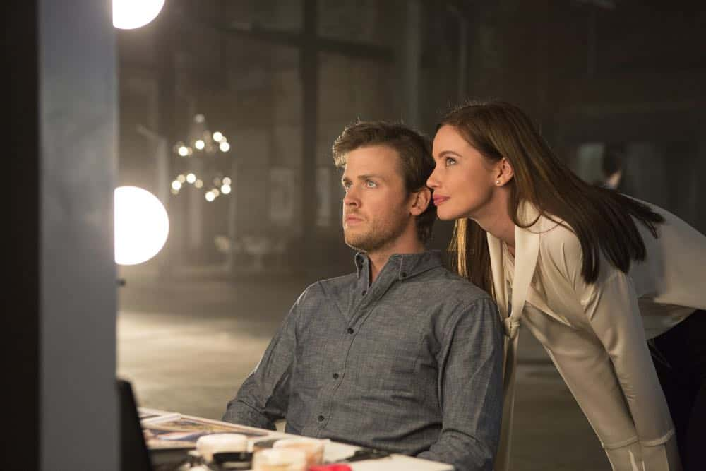 Deception Episode 8 Season 1 Multiple Outs 49